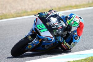 Moto2 Austria, FP2: Morbidelli beffa Luthi nel finale