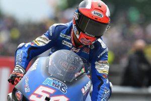 Moto2 Brno, Qualifiche: Indomabile Pasini fa sua la pole, Morbidelli 3°