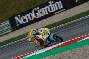 Moto3 Austria, Qualifiche: Ancora Rodrigo, seconda pole consecutiva