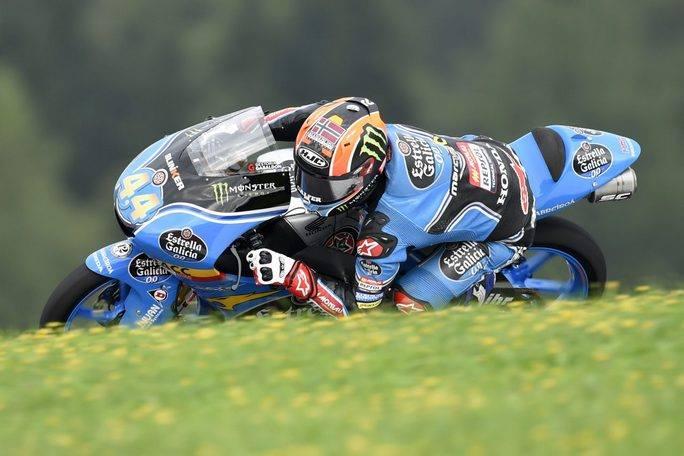 Moto3 Preview Silverstone: lo Sky Racing Team motivato per la gara