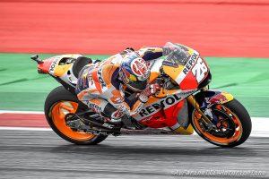 """MotoGP Austria, Gara: Pedrosa, """"Sono soddisfatto e orgoglioso del team"""""""