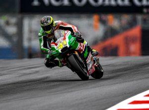 """MotoGP Austria, Day 1: Espargarò, """"Sono soddisfatto di come abbiamo finito la giornata"""""""