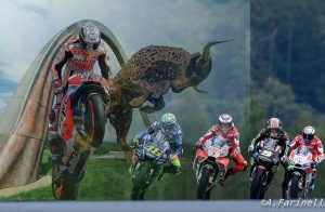 MotoGP Austria: Qui il toro va preso per le corna. Date, Orari e Info