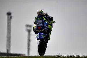 MotoGP Test Brno: A fine giornata la migliore prestazione è di Valentino Rossi