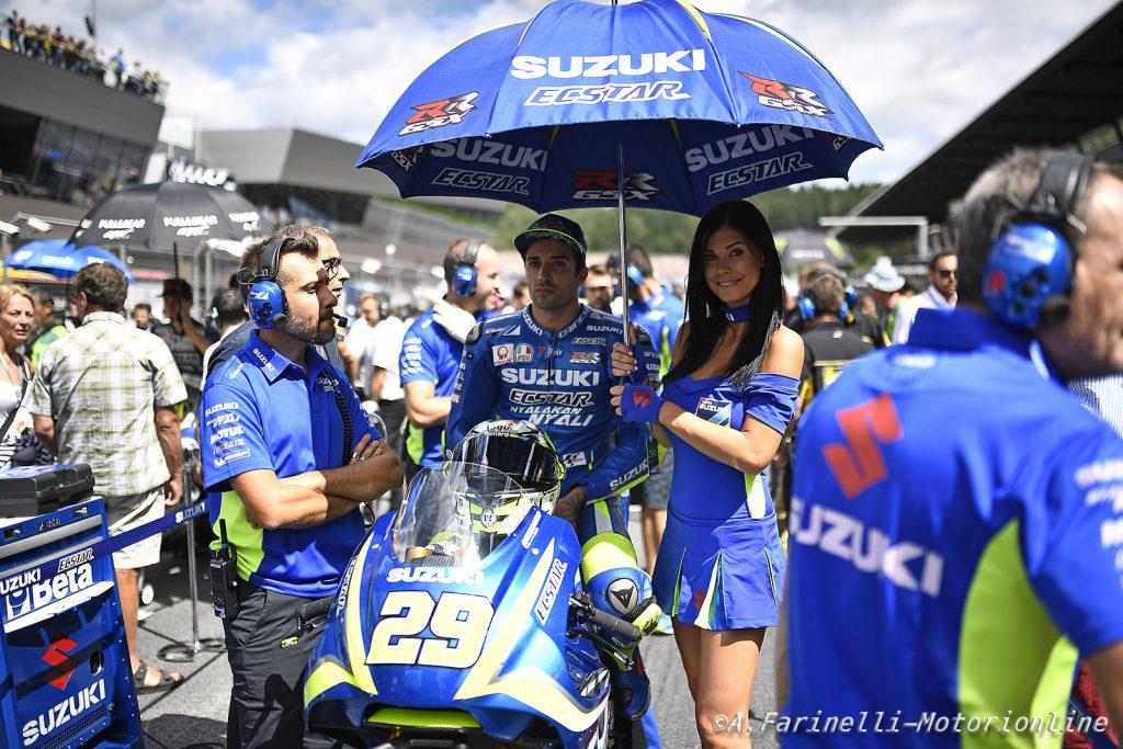 "MotoGP: La disavventura di Iannone con Belen, ""Non ho mai avuto tanta paura, pensavo fosse un rapimento"""
