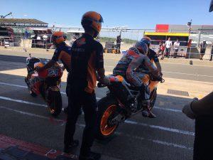 MotoGP: La Safety Commission approva la nuova regola per il Flag-to-Flag