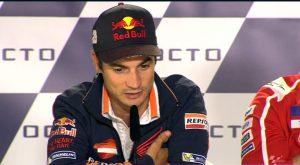 """MotoGP Silverstone, Conferenza Stampa: Pedrosa, """"L'anno scorso abbiamo avuto qualche problema, quest'anno dovremo stare sul pezzo"""""""