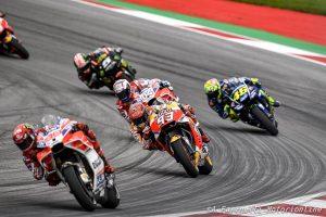 """MotoGP Silverstone, Michelin: Taramasso, """"E' uno dei tracciati più veloci, permette ai piloti di sfruttare al massimo la moto"""""""