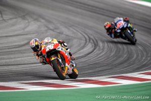 """MotoGP Silverstone Preview: Pedrosa, """"Lo scorso anno gara difficile, sarà cruciale la scelta delle gomme"""""""
