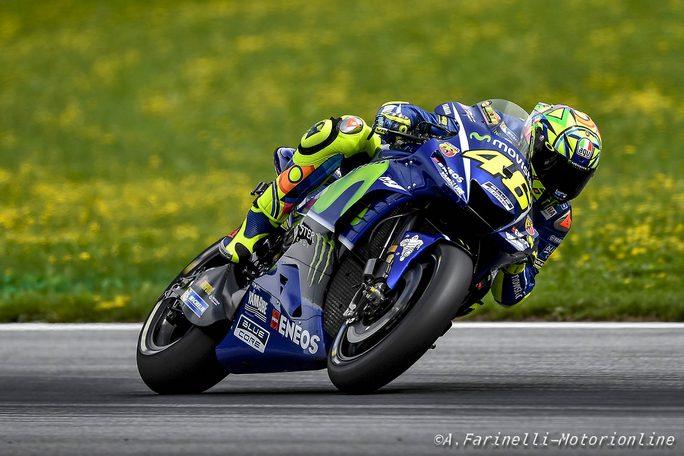 MotoGP: Honda e Yamaha soddisfatte del Test di Misano