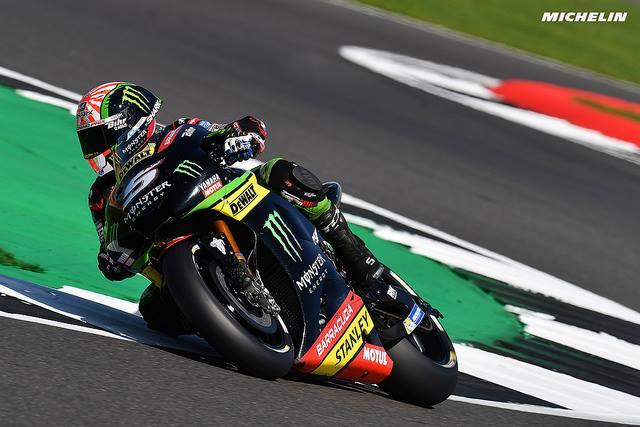 MotoGP Silverstone, FP3: Iannone, Pedrosa e Petrucci costretti alla Q1