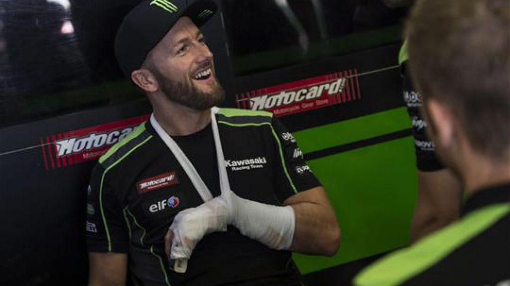 Superbike, Prosecco DOC Portuguese Round: operazione riuscita per Tom Sykes