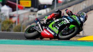 Pirelli French Round: Rea a Magny-Cours per il titolo