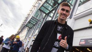 Superbike: Loris Baz potrebbe tornare in forza al Campionato