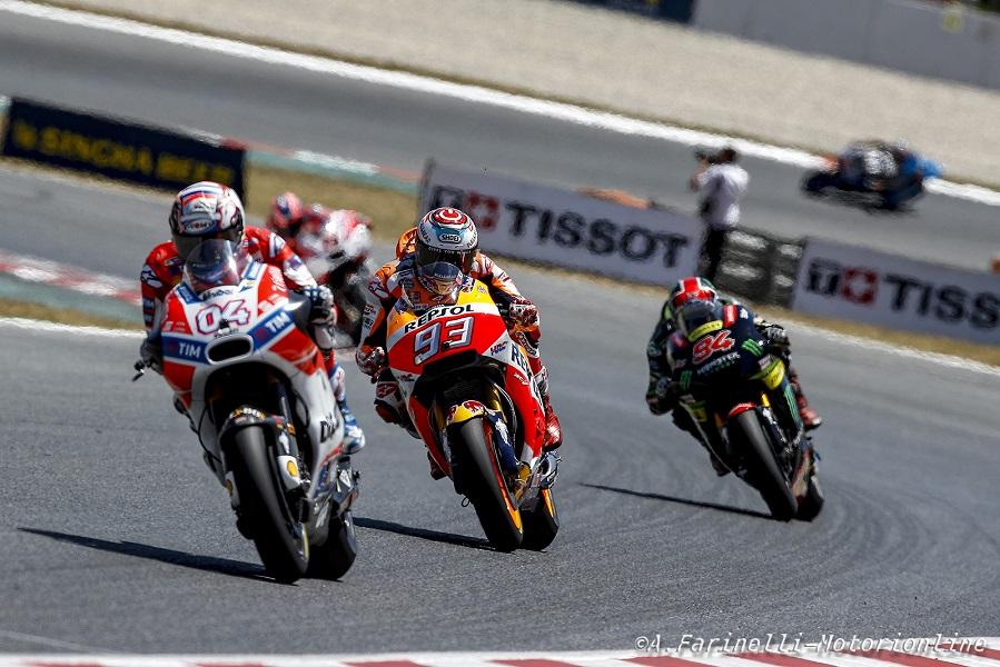 MotoGP Misano: Dovizioso e Ducati alla conquista della terra promessa. Date, orari e info