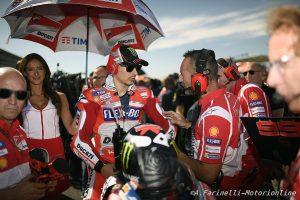 """MotoGP Misano, Preview: Lorenzo, """"Sono convinto che potremo ottenere un buon risultato"""""""