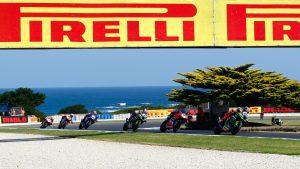 Pirelli confermato fornitore unico WorldSuperbike