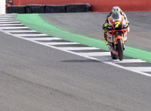 Moto2 Preview Gp Misano: Marini e Baldassarri pronti per la gara di casa