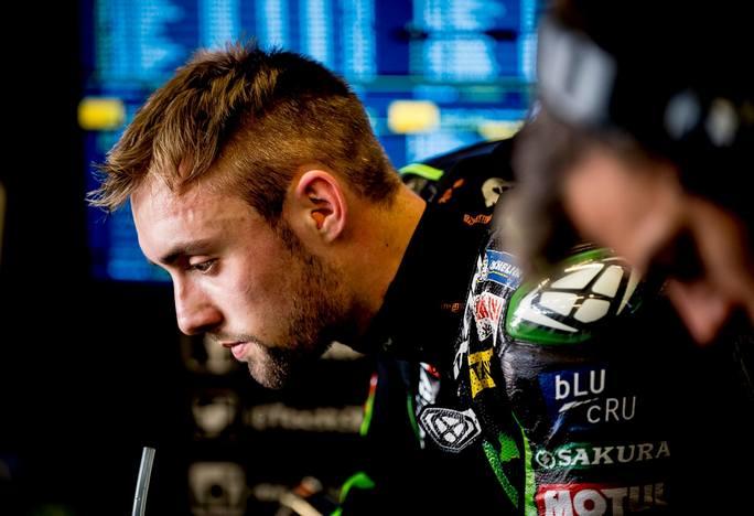 """MotoGP: Intervista esclusiva a Jonas Folger, """"Il podio al Sachsenring? Incredibile"""""""