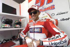 """MotoGP: Intervista esclusiva a Michele Pirro, """"Il mio cuore batte per Ducati"""""""