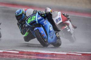 """Moto2: Intervista esclusiva a Stefano Manzi, """"Il prossimo anno continuerò in Moto2"""""""