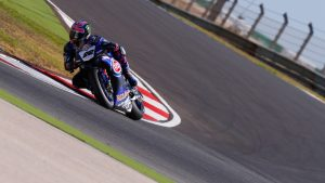 Superbike, Pirelli French Round: Yamaha pronta per Magny-Cours