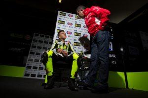 Moto3: Andrea Migno correrà con la KTM del Team Aspar
