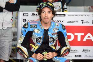 Moto2 Aragon, Warm Up: Morbidelli al Top, Pasini è quinto