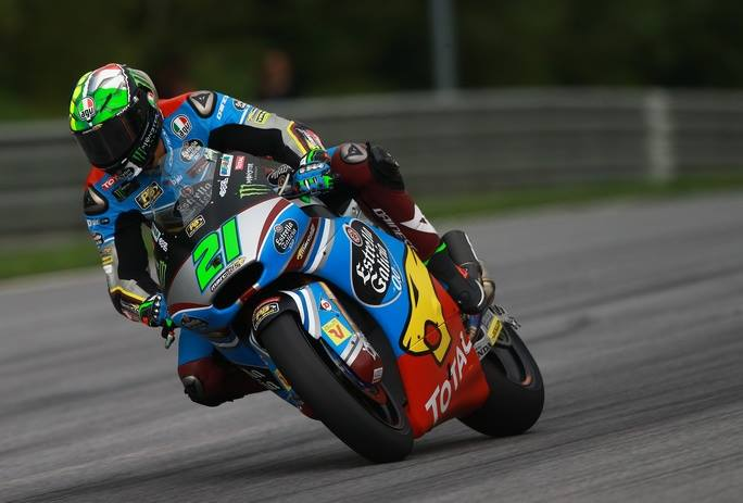 Moto2 Misano Gara Aegerter in trionfo, Luthi riapre il mondiale