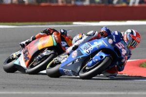 Moto2 Misano Qualifiche: Continua la cavalcata di Pasini, quarta pole consecutiva