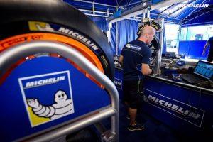 """MotoGP Aragon, Michelin: Taramasso, """"E' una pista che richiede un'attenzione particolare"""""""