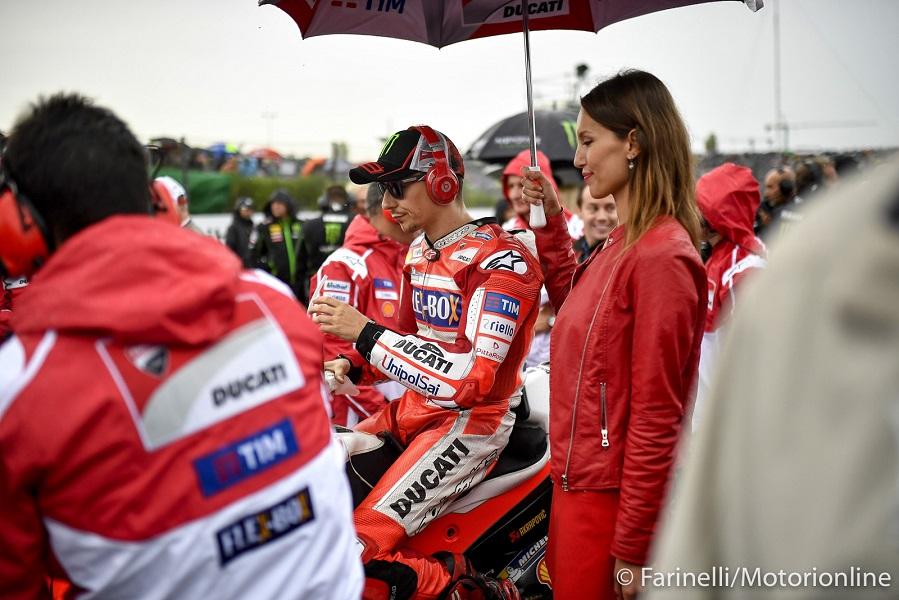"""MotoGP Aragon, Preview: Lorenzo, """"Spero di approfittare del fatto di correre in casa per ottenere un buon risultato"""""""
