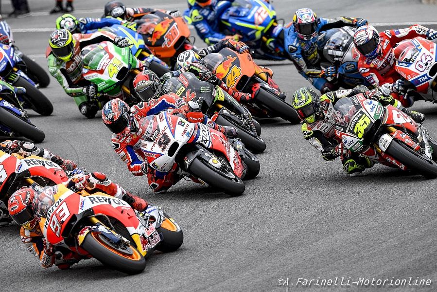 MotoGP: Ufficializzato il calendario dei test invernali IRTA 2018