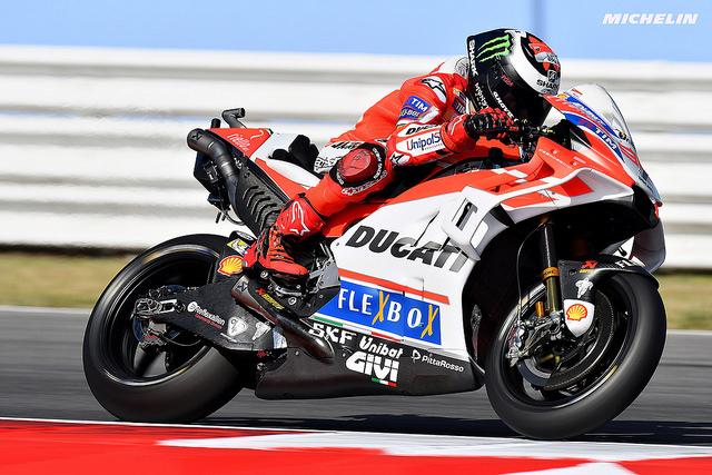 """MotoGP Misano, Day 1: Lorenzo, """"Non siamo preoccupati"""""""