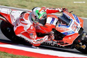 """MotoGP Misano, Day 1: Pirro, """"Abbiamo idee per domani, potremmo fare un passo avanti"""""""