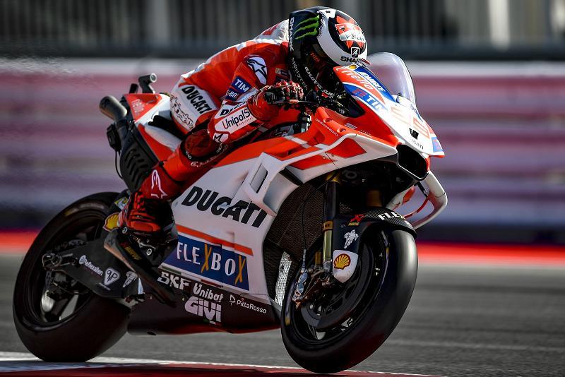 """MotoGP Misano Qualifiche: Lorenzo, """"Posso andare molto forte in gara"""""""