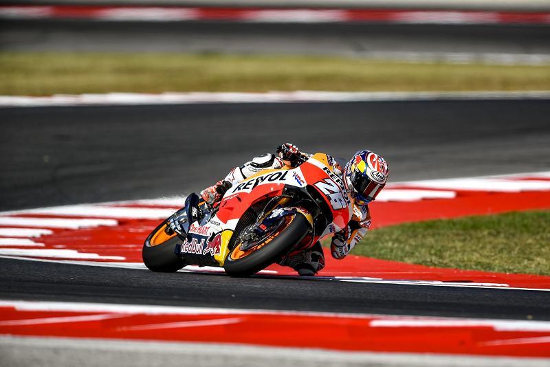 """MotoGP Misano Qualifiche: Pedrosa, """"Il buon feeling che avevamo ieri, oggi non l'abbiamo trovato"""""""