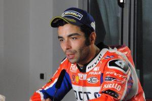 """MotoGP Misano Gara: Petrucci, """"Ho provato a vincere, ma Marquez è stato più forte"""""""