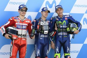 MotoGP Aragon: Sunday Guide, statistiche pre-evento