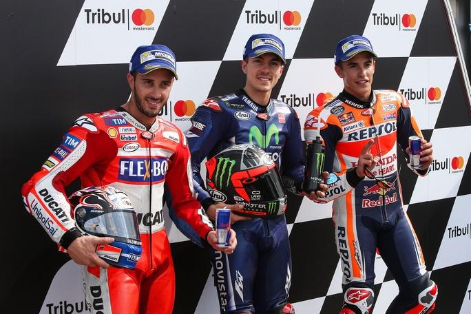 MotoGP Misano: Sunday Guide, statistiche pre-evento