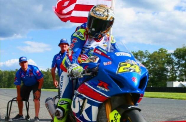 Superbike, MotoAmerica: Toni Elias si laurea campione