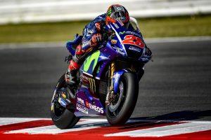 MotoGP Misano, Qualifiche: Vinales beffa Dovizioso, la pole è dello spagnolo