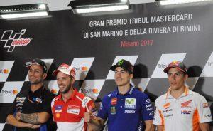 """MotoGP Misano: Vinales, """"Sono sicuro di poter fare una grande gara"""""""