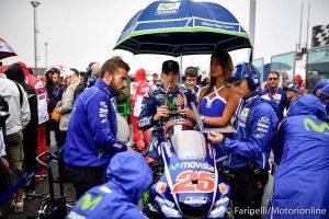 """MotoGP Aragon Preview: Vinales, """"Possiamo essere molto veloci"""""""