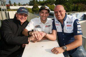 MotoGP: Xavier Siméon con Reale Avintia Racing nel 2018