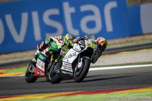 """MotoGP Motegi Preview: Bautista, """"Vogliamo ripetere le prestazioni di Aragon"""""""