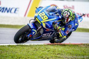 """MotoGP Sepang Qualifiche: Iannone, """"Non stiamo dando il 100%"""""""