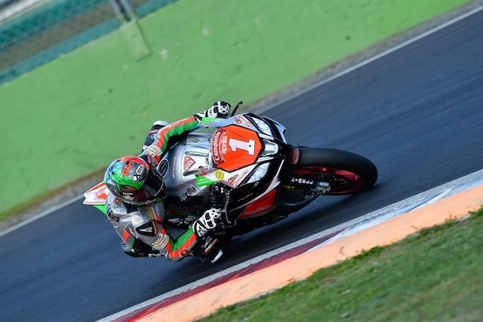 Pirelli monopolizza i podi del Campionato Italiano di Velocità