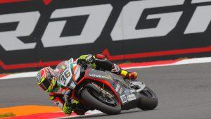 SBK, Pirelli French Round, Gara2: ottima prova per Mercado