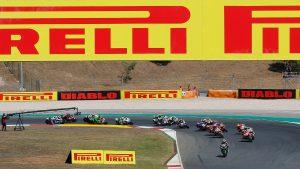 SBK Pirelli Spanish Round: le scelte di Pirelli per Jerez de la Frontera